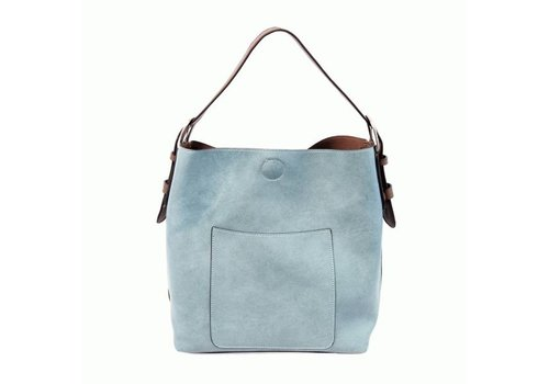Hobo Bag - Light Denim