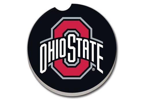 Ohio State Car Coaster