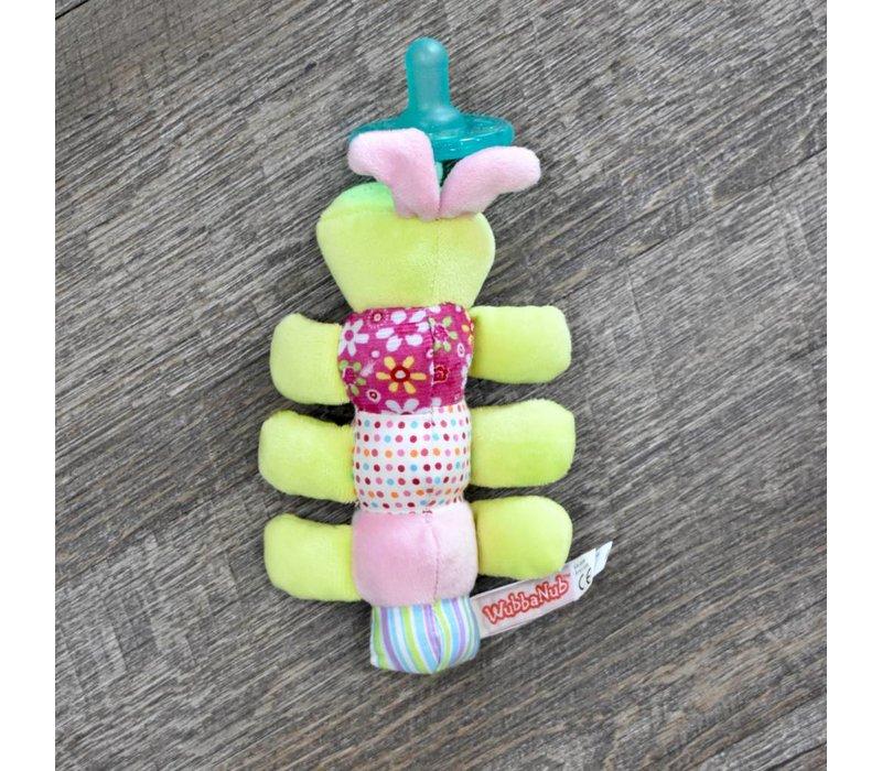 WubbaNub™ Caterpillar