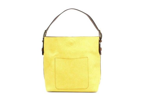 Hobo Bag - Canary