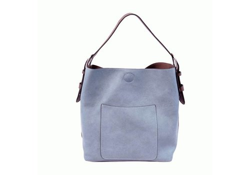 Hobo Bag - Periwinkle