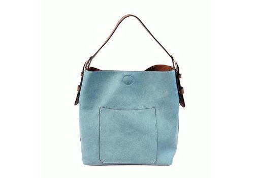Hobo Bag -Sky Blue