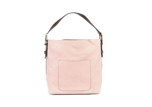 Hobo Bag - Rosewater