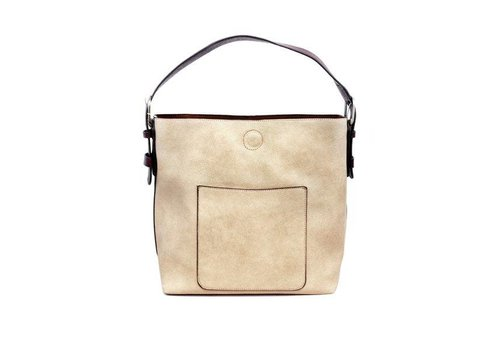 Hobo Bag - Putty