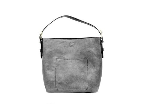 Hobo Bag - Grey