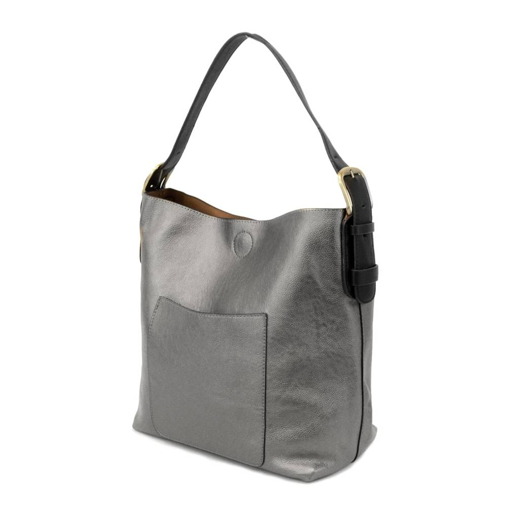 Pewter Hobo Bag Firefly Amp Lilies
