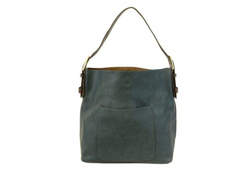Hobo Bag - Dark Teal