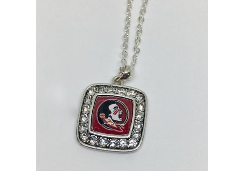 FSU Necklace