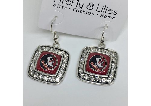 FSU Earrings