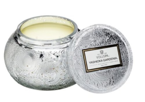 voluspa Valuspa Yasioka Gardenia Candle