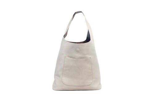Oyster Slouchy Hobo