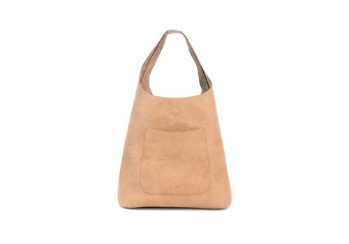 Molly Slouchy Hobo - Walnut