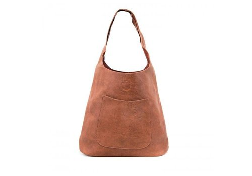 Molly Slouchy Hobo - Paprika