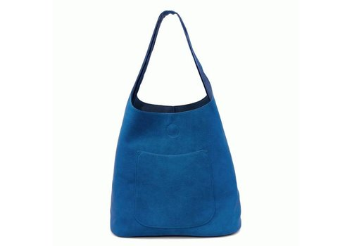 Molly Slouchy Hobo - Marine