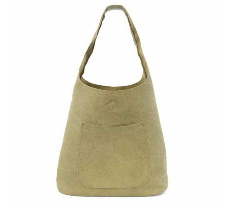 Molly Slouchy Hobo - Guilford Green