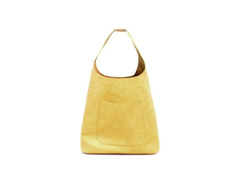 Molly Slouchy Hobo - Dijon