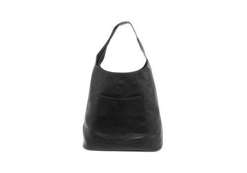Molly Slouchy Hobo - Black