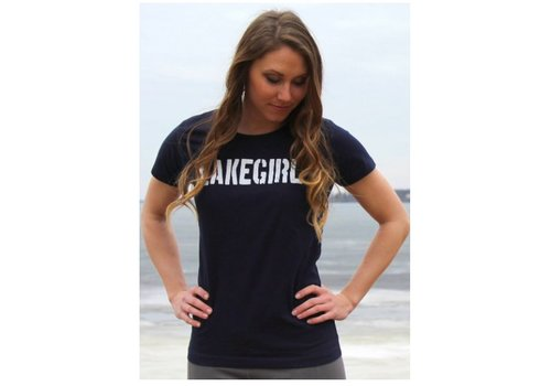 LAKEGIRL T-Shirt
