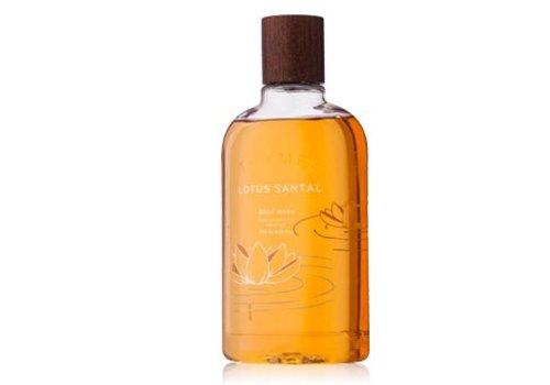 THYMES Lotus Santal Body Wash