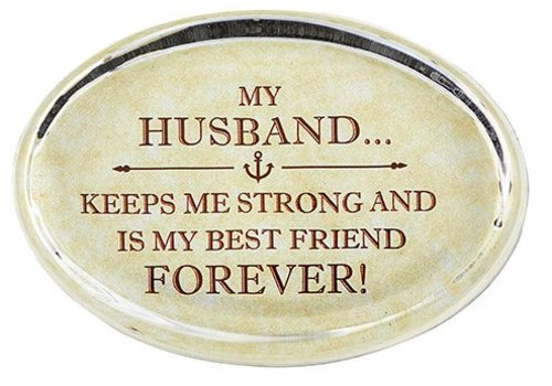 Husband Paperweight
