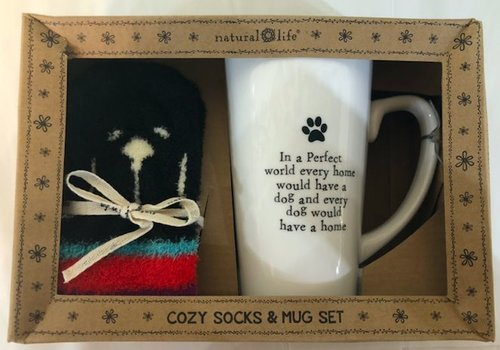 natural life Dog Lover Gift Set