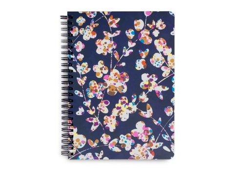 Mini Notebook, Cut Vines