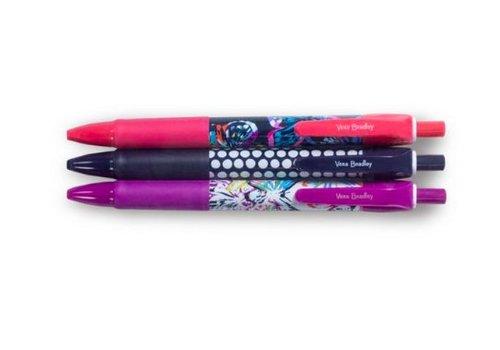 Click pen Set, Butterfly Flutter