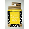 College Game Day Coozie - 3 colors