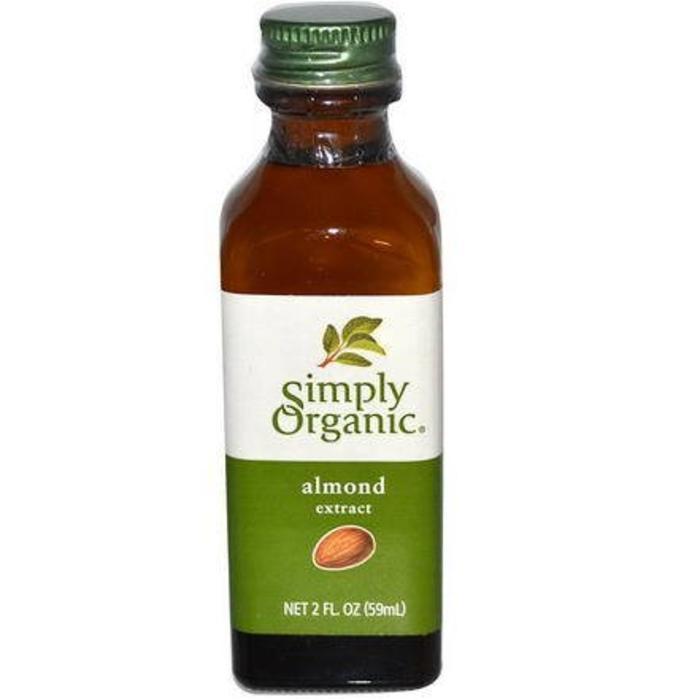 Extrait d'amandes 59 ml
