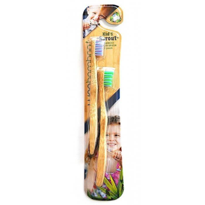 Brosse a dents pour enfants (2)