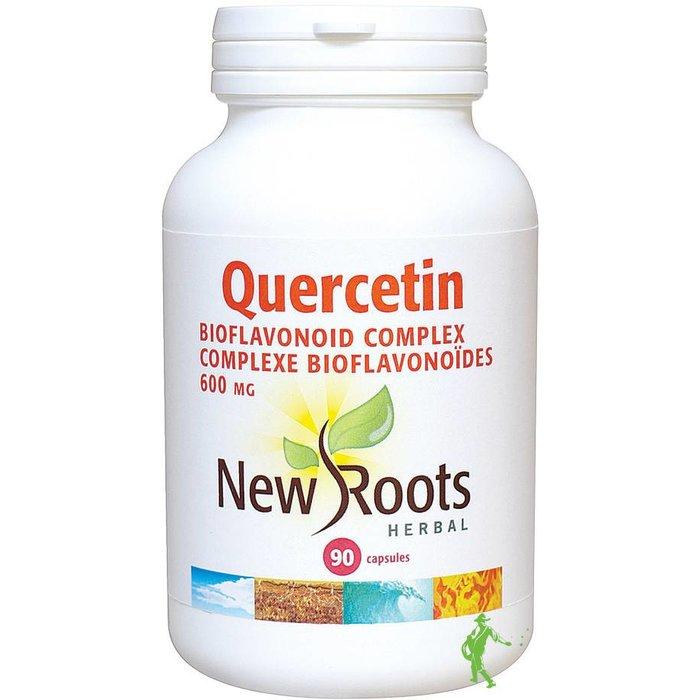Quercetine Complexe  600 mg 90 caps