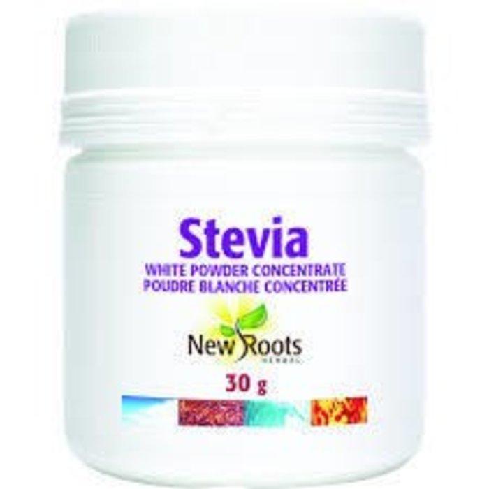 Stevia en poudre concentré 30g