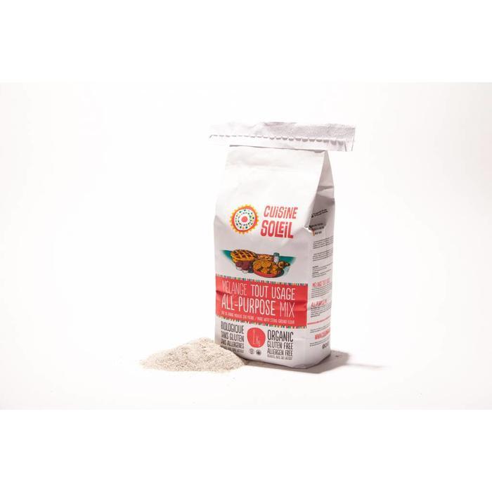 Farine melange tout-usage bio 2kg