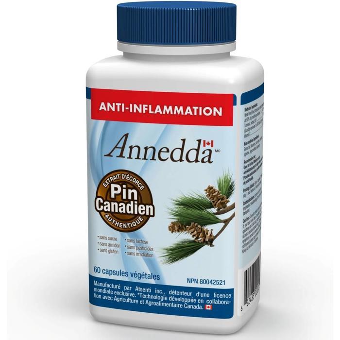 Anti-Inflammation 60 capsules