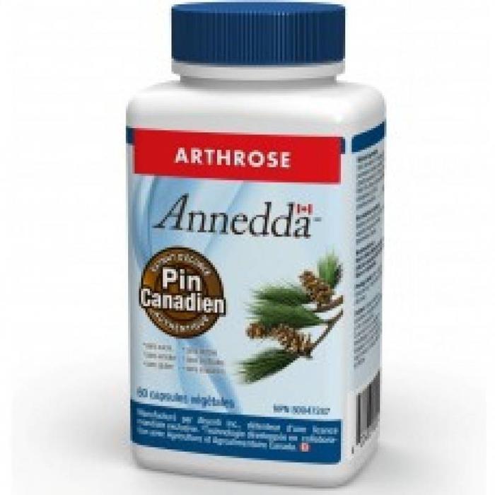 Arthrose 60 capsules
