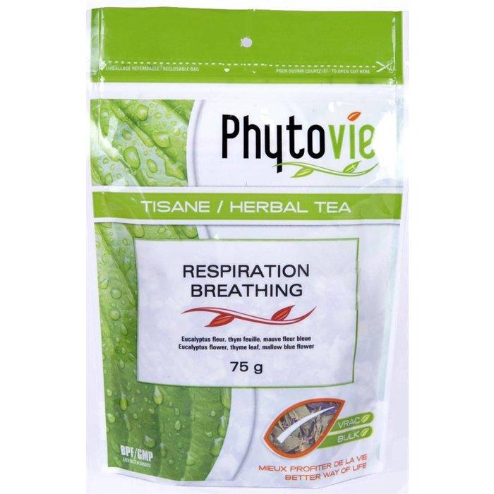Tisane Respiration 75g