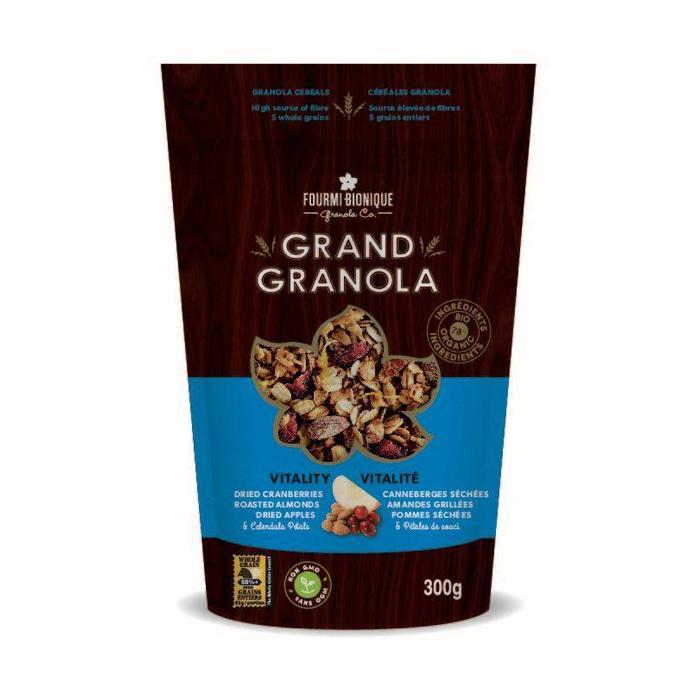 Vitalite granola 300g