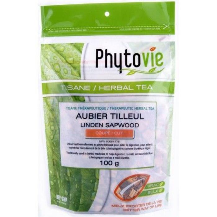 Aubier de Tilleul 100g