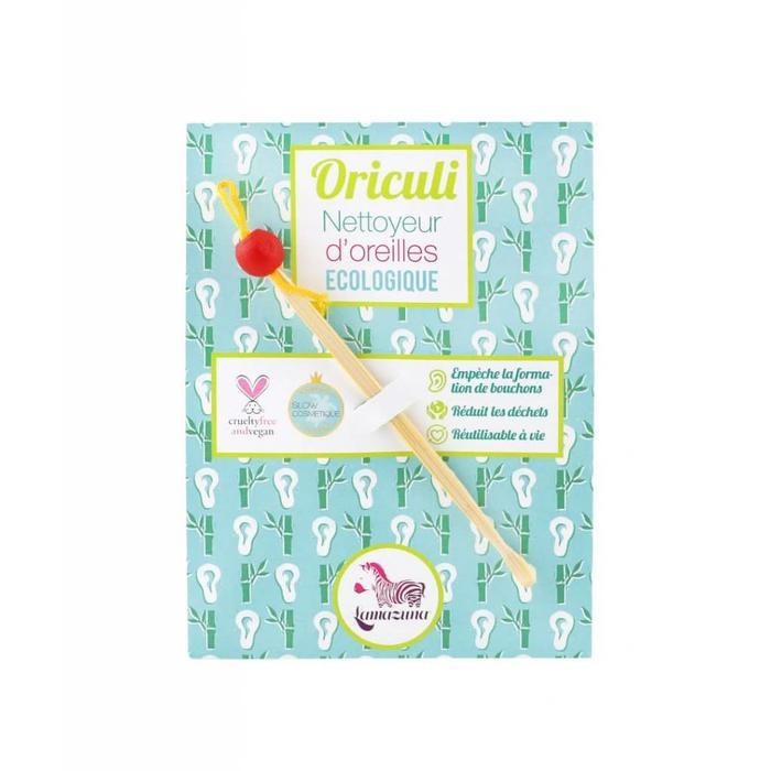 Oriculi - cure oreilles écologique