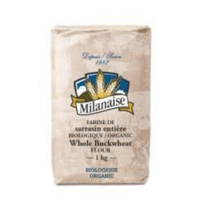Farine de sarrasin bio 1kg