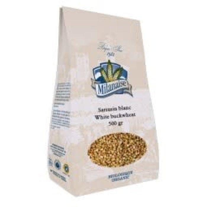 Sarrasin blanc bio 500g