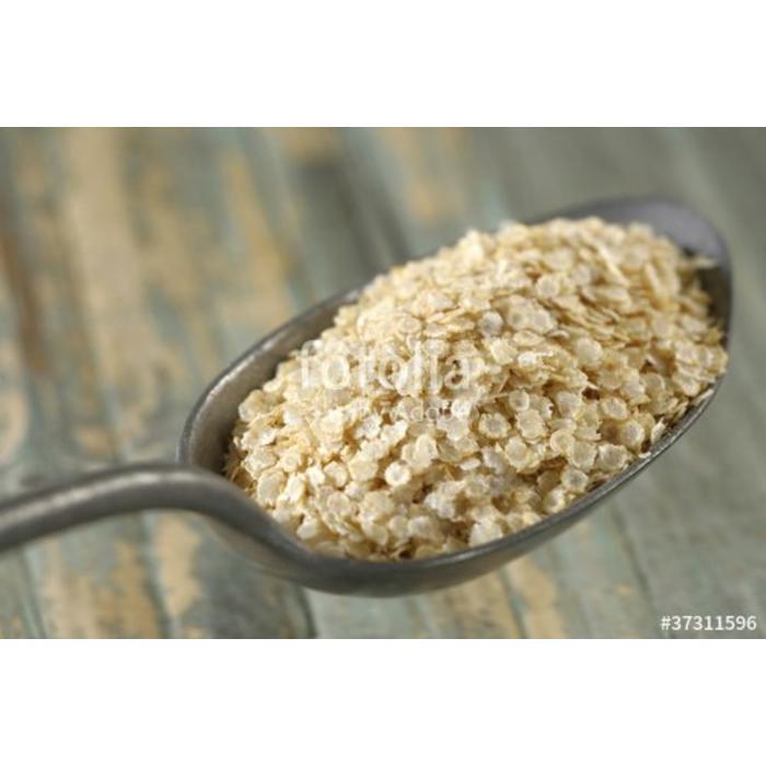 Quinoa en flocons bio