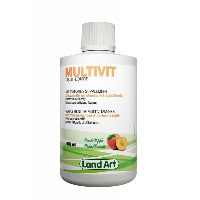 Multivitamines (Multivit) 500ml