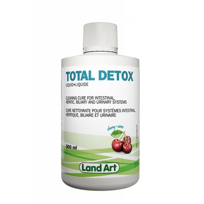 Total Detox  500ml
