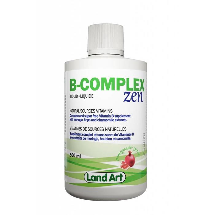 Complexe B Zen 500 ml