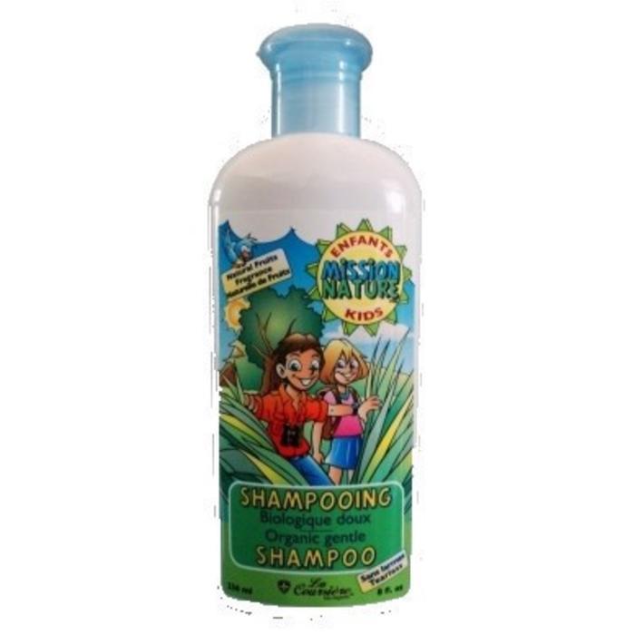 Shampoing enfant 270 ml