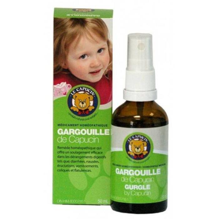 Gargouille 50 ml