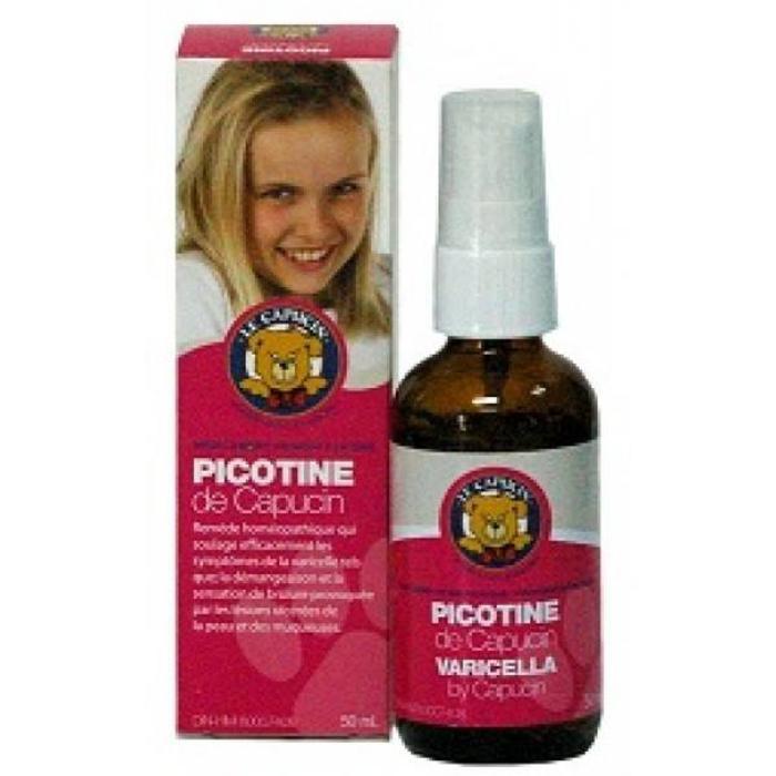 Picotine 50 ml