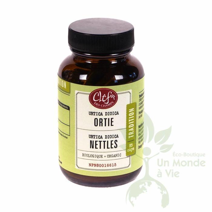 Ortie bio 85 capsules