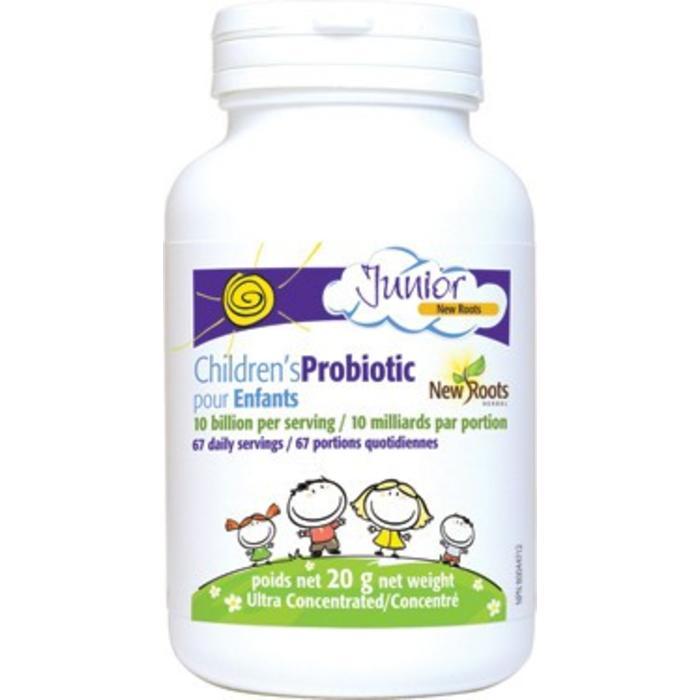 Probiotiques pour enfants en poudre 20g